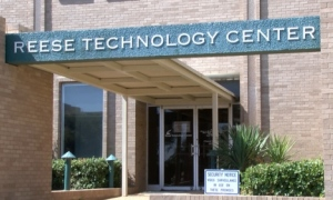 Texas Tech Resse Center DAS project