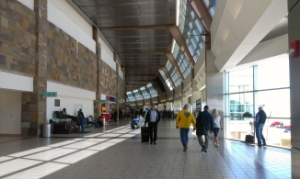 Will Rogers Airport Tulsa DAS project